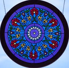 44 Best Stained Glass Images On Pinterest