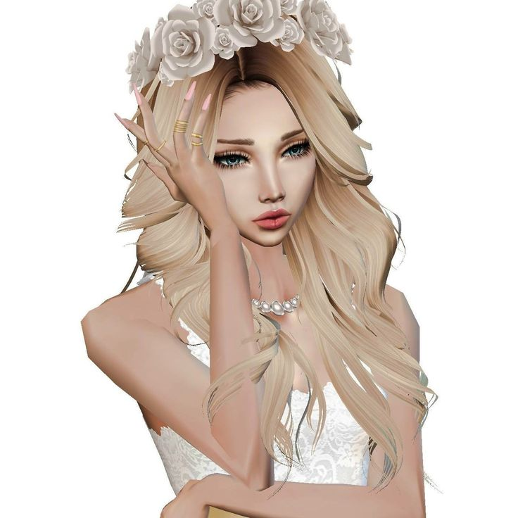 Imvu avatars