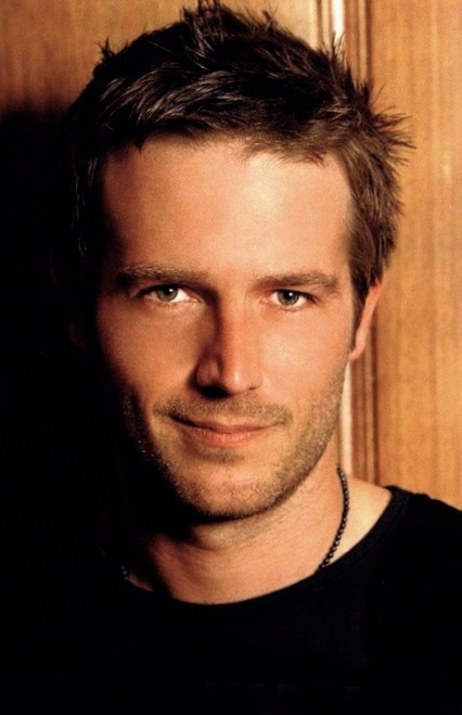 "Michael Vartan  ""The funny thing is I'm actually a Polish Jew who happens to be born in France. My mom is Polish and my dad is Bulgarian. I don't have an ounce of French blood. But I work it"""