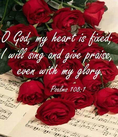 Psalm 108:1