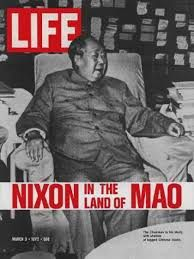 Mao Tse-Tung - Life Magazine [United States] (3 March 1972)