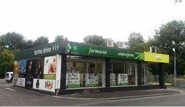 Lansare inedita: prima farmacie drive-in, deschisa in Capitala