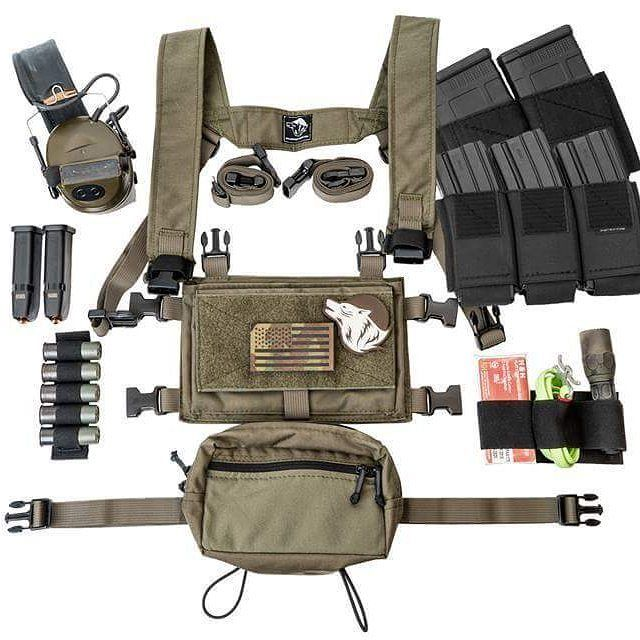 Micro Fight Chest Rigs are restocked at www.spiritussystems.com  #microfightchestrig #spiritussystems #gear #adventuregear