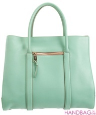 Handbag: Mint Green, Purse, Handbags, Style, Color, Madeleine Tote, All
