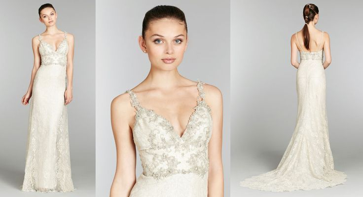 Wedding Dresses For Over 55 : Bridal gowns wedding dresses by lazaro