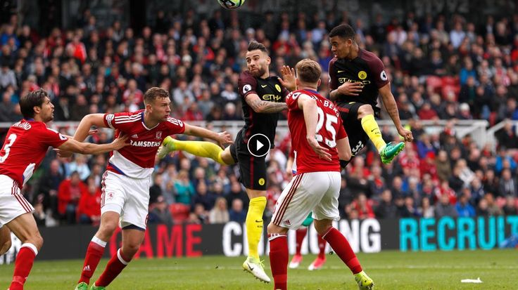 Extended Video: Middlesbrough vs Manchester City Highlights and All Goals Online - Premier League - 30 April 2017 - FootballVideoHighlights.com. You a...