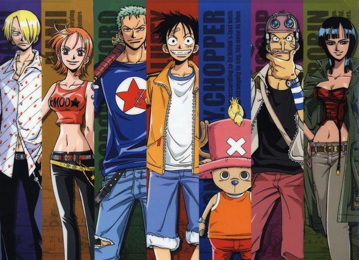ONE PIECE - Bing Images