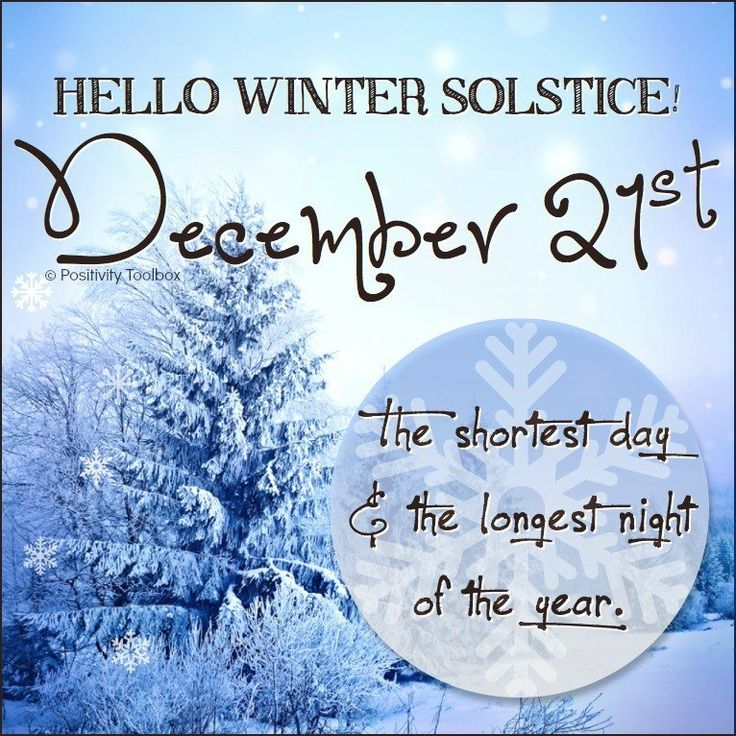 Image result for happy winter solstice