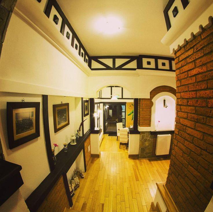 Conacul Bratescu   Evenings   Special   Moments   Interior Design   Mansion   Bran   Romania   Transylvania