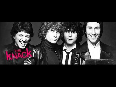 The Knack - Getting The Knack (Complete Documentary - 2004) - YouTube