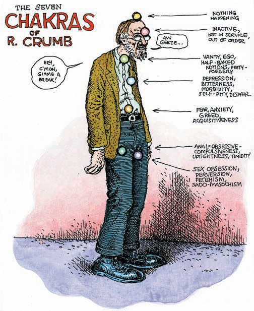 robert crumb caracteres 26 more pictures when you open this one in the second comment