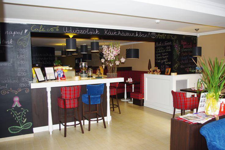 Café Archibald