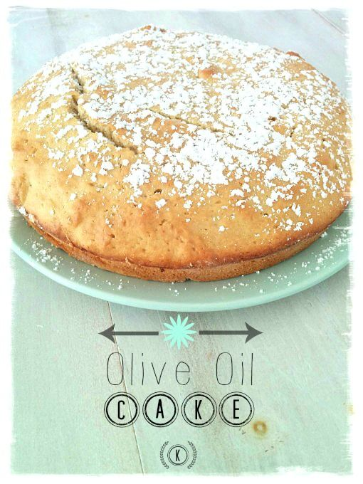 Today I'm sharing this great Spanish Olive Oil Cake Recipe!!! Here in Spain olive oil is a must with every meal. Even for breakfast on a toasted bread..mmmh, some Olive oil with tomatoe slices and jamon serrano, the spanish ham. … Continue reading →