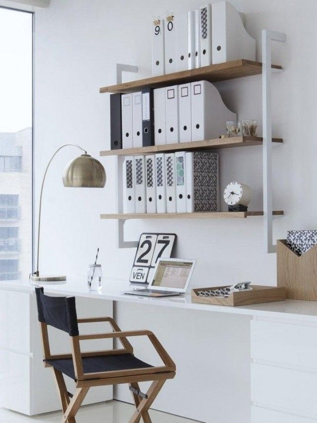 les 25 meilleures id es de la cat gorie bureau de chambre. Black Bedroom Furniture Sets. Home Design Ideas