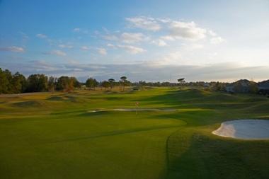 Golf Glen Lakes Gulf Shores, Alabama