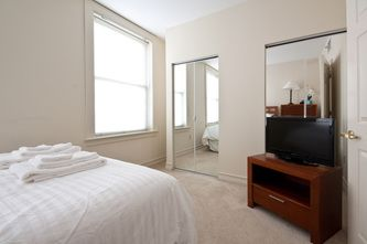 1700 Walnut | Ur Home in Philly | Furnished Philadelphia apartments for business, corporate, and private rental - Ur Home in Philly.