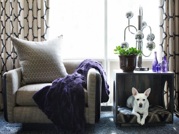 What's Your Design Spirit Animal? Find Your Style Twin + Take Our Poll >> http://www.hgtv.com/design-blog/design/what-your-spirit-animal-says-about-your-design-style-?soc=pinterest