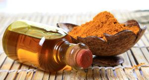 Another antioxidant compound of turmeric oil that has good bioavailability. Curlone exerts antibacterial and antifungal activity against disease-causing microbes. Along with turmerones, curlone helps prevent clogged arteries. This could help prevent or resolve blood clots that cause strokes or heart attacks.