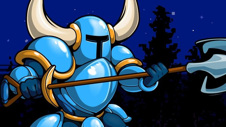 Shovel Knight Sold More Units Out of the Gate on Nintendo Switch Than Any Other Platform
