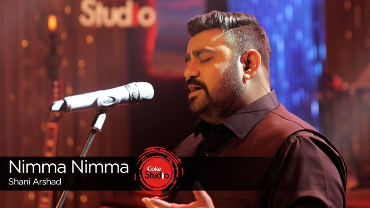 An affectionate ode to a mother, 'Nimma Nimma' explores the longing of love and nostalgia capturing a sea of emotions through the duration of the track. Composed and performed by music director, Shani Arshad – the beautiful and subtle songwriting by Sabir Zafar elevates the bar even further. An irresistible melody, underlining the eastern sensibilities with the string section and soft drums to accentuate the soundscape – Shani's warm and soulful vocals are at once honest and heartrending.