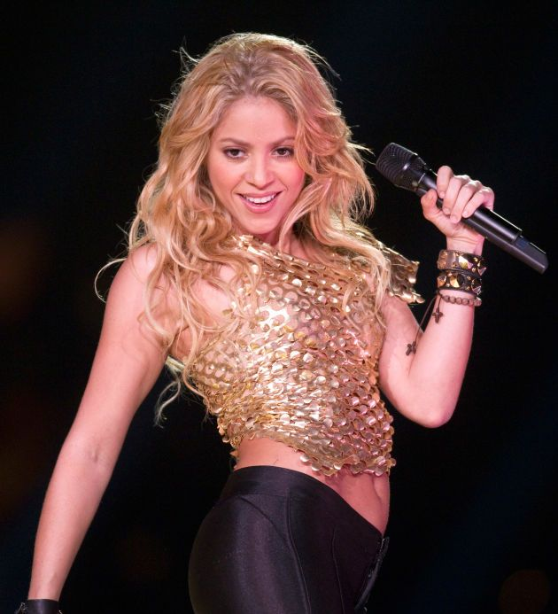 "Known for hits like ""Whenever, Wherever"" and ""Hips Don't Lie,"" Shakira is the highest-selling Colombian artist of all time, and the second most successful female Latin singer after Gloria Estefan. Description from biography.com. I searched for this on bing.com/images"