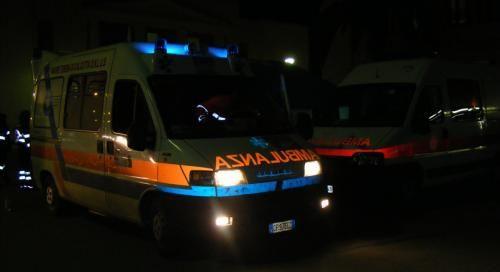 Puglia: #Scontro tra #scooter e Suv a Torino: in Rianimazione poliziotto salentino (link: http://ift.tt/2ahvDAd )