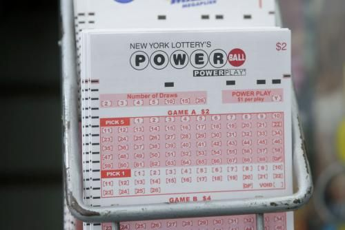 No one won Wednesday's $302 million Powerball lottery jackpot drawing, meaning the coveted financial reward has grown to $337 million.