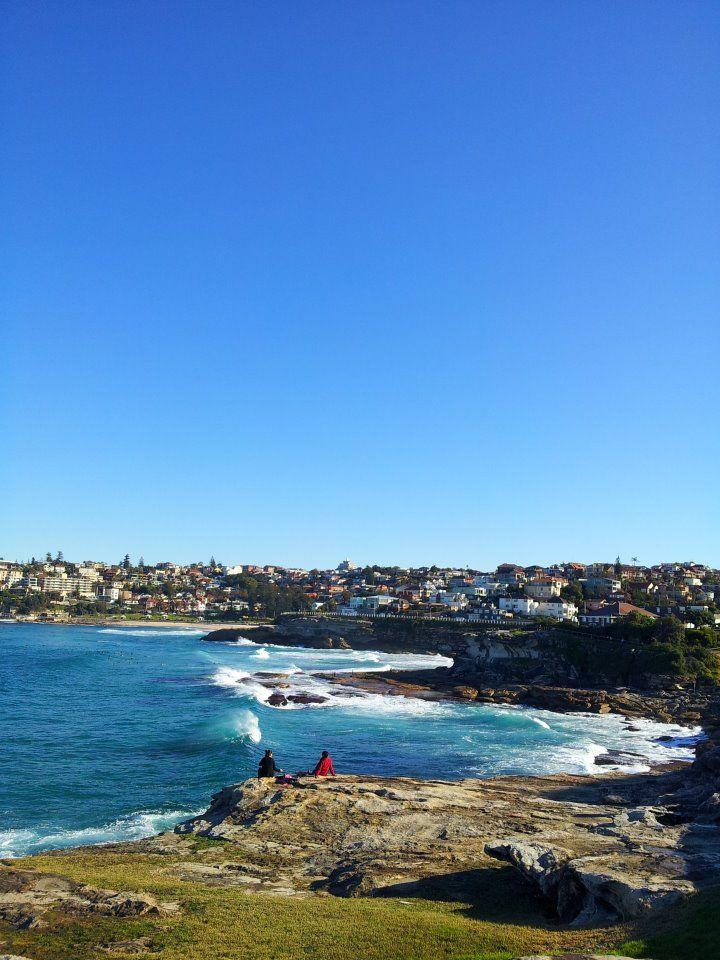 Bondi - Coogee -Sydney - Australia