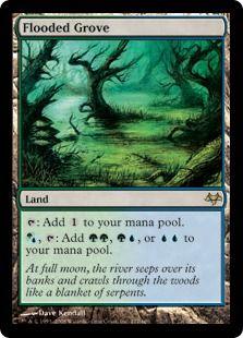 Filter land