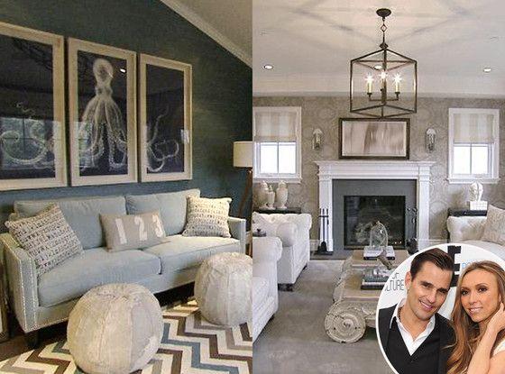 wonderful giuliana bill living room | 25 best Bill and Giuliana Rancic's Home images on ...