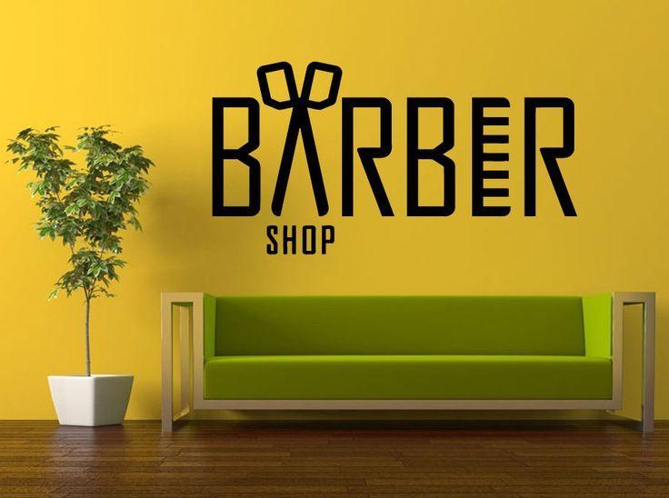 Barber Shop Wall Art - Elitflat