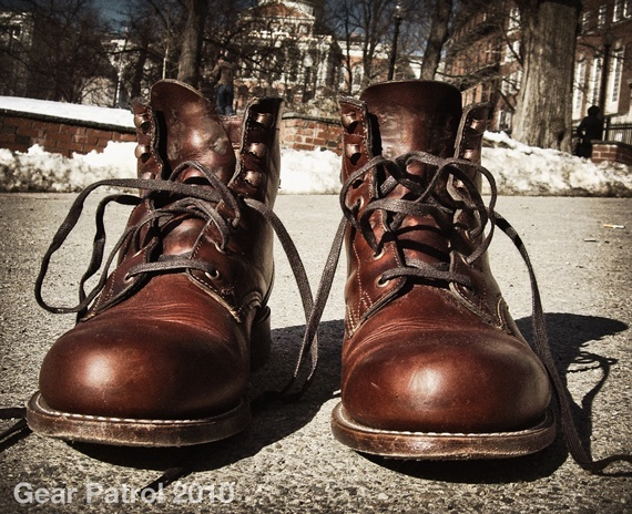Boots.: Wolverines 1000, Clothing, Leather Boots, Men Fashion, Men Shoes, Nice Boots, 1000 Miles, Miles Boots, Mens Fashion Shoes