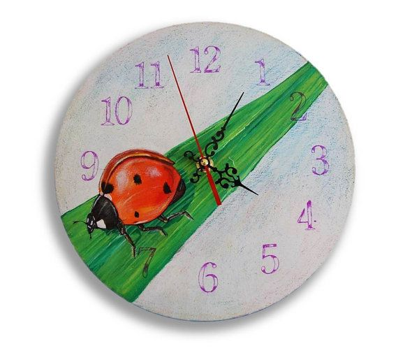 1000+ ideas about Handmade Clocks on Pinterest ...