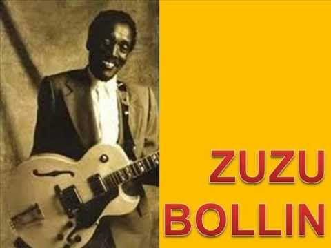 ZUZU BOLLIN HEY LITTLE GIRL - YouTube