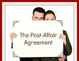 How to Restore the Trust After He Cheated (The Post Affair Agreement)