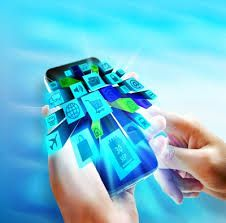 Latest updates on mobile apps technology.