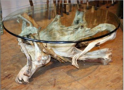 DRIFT WOOD TABLE