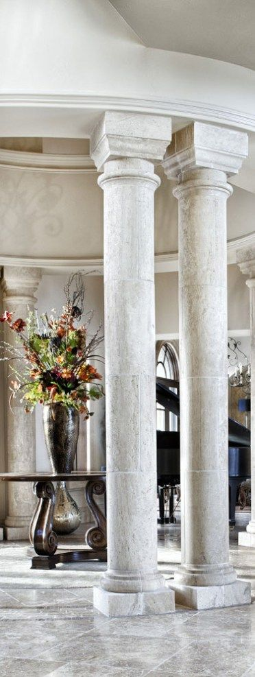 Jauregui Architects | Entry | Italian