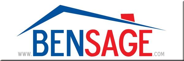 BenSage Loge Design