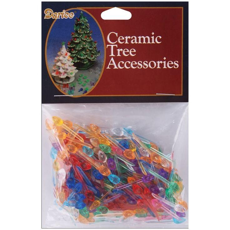 25 Unique Ceramic Christmas Tree Bulbs Ideas On Pinterest