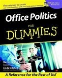 Office Politics For Dummies