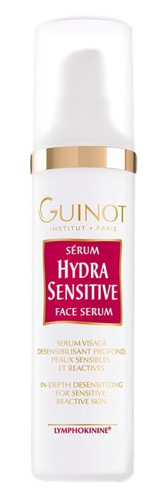 Hydra Sensitive Face Serum - Guinot - Professional skin care products and skin treatments
