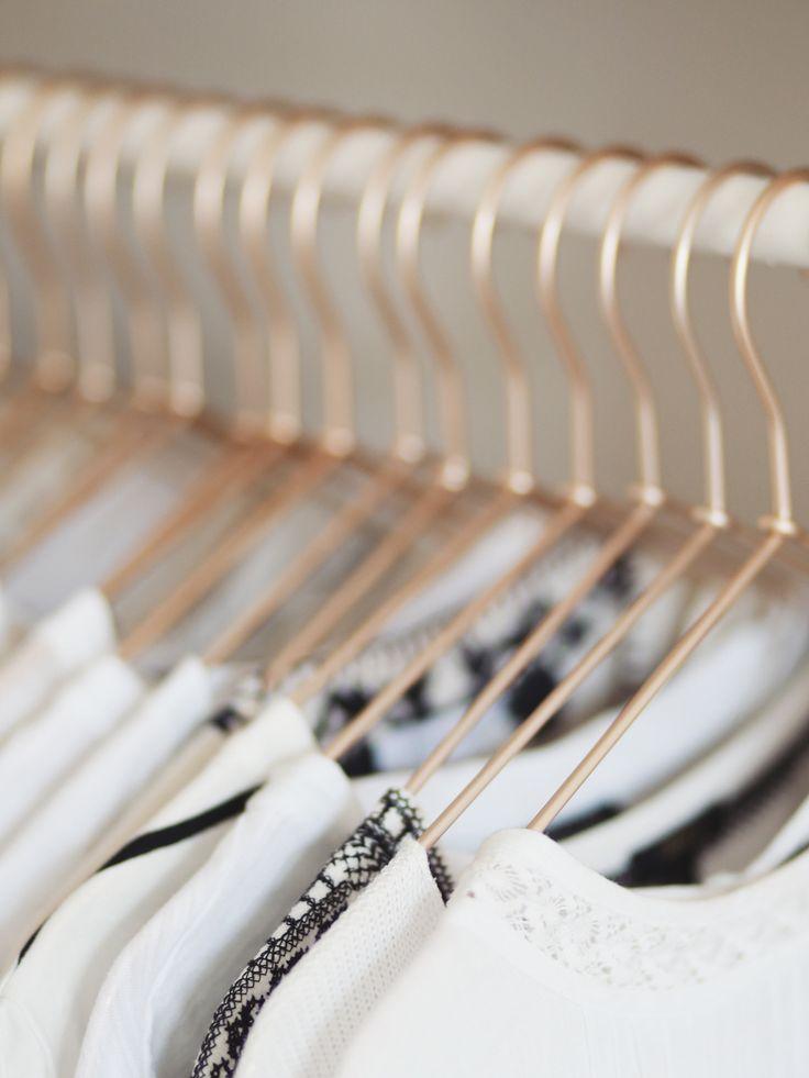 Designing A Dressing Area. - KATE LA VIE