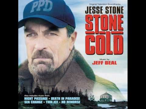 "Jeff Beal: ""Paradise"" -- Absolutely love Jeff Beal's music for the Jesse Stone movies"