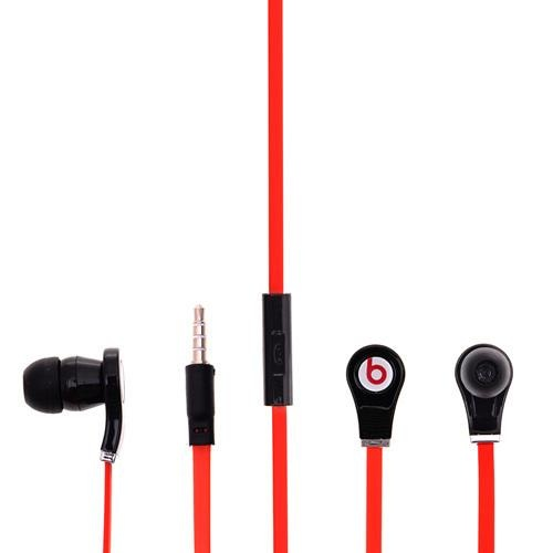 "Enjoy your Apple iTunes with this HIFI multimedia bluetooth headphones for your iPhone 4/4S/5/iPad2/iPad3/iPod. Monster Beats Dr Dre In Ear Headphones Stereo with Mic 3.5"""" for iPhone, iPod... More Details"