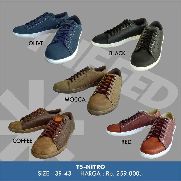 THE FED Footwear TS-NITRO  jujung@gmail.com