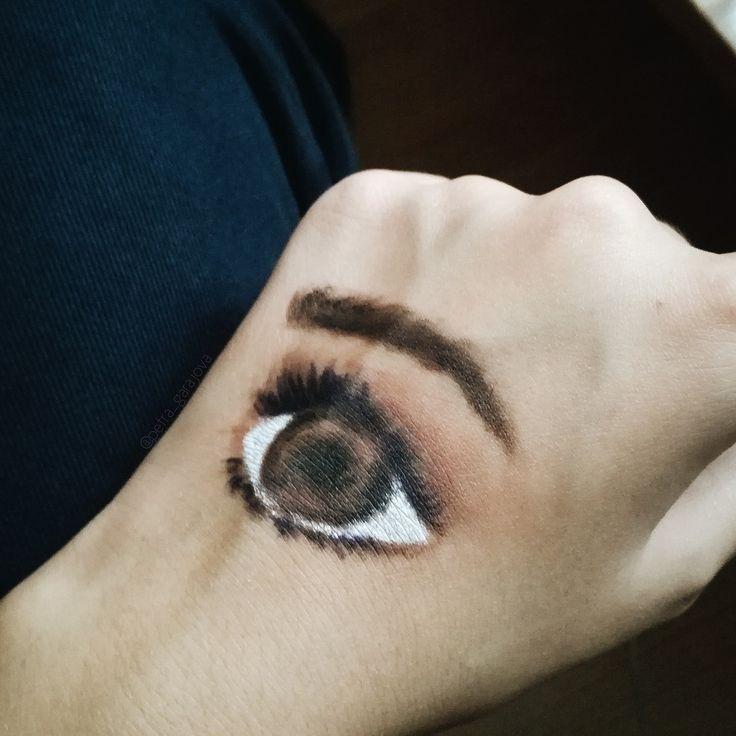 Eye✨#tumblr#eye