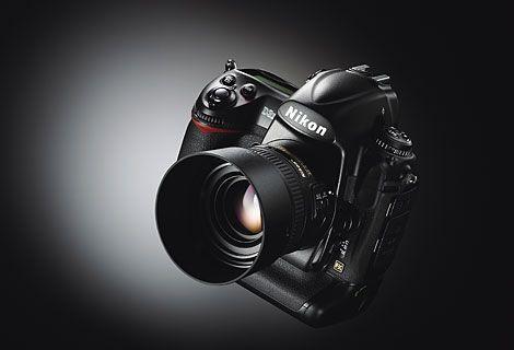 Nikon D3X $6700 (body only)