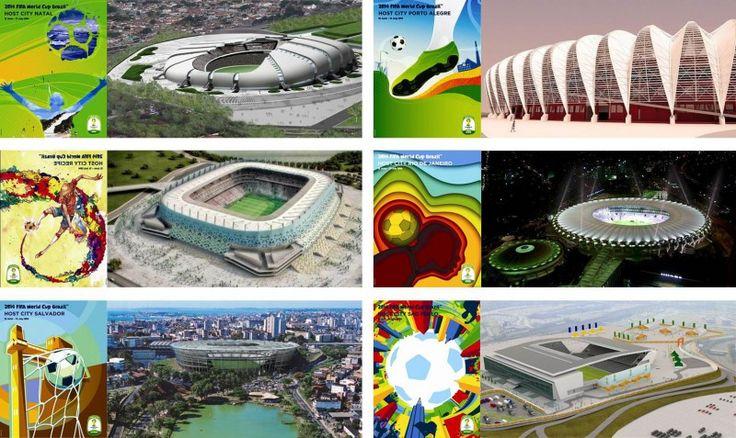 stadiums 2014 - Google Search