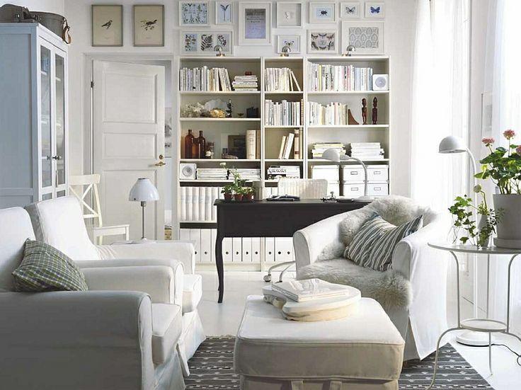 Jak urządzić małe mieszkanie, w którym salon musi spełniac kilka funkcji